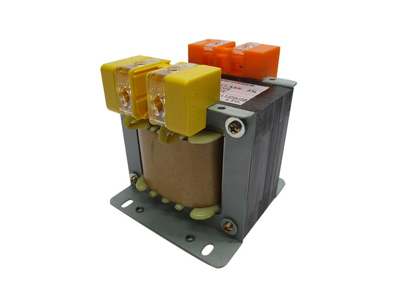 歐式端子台變壓器