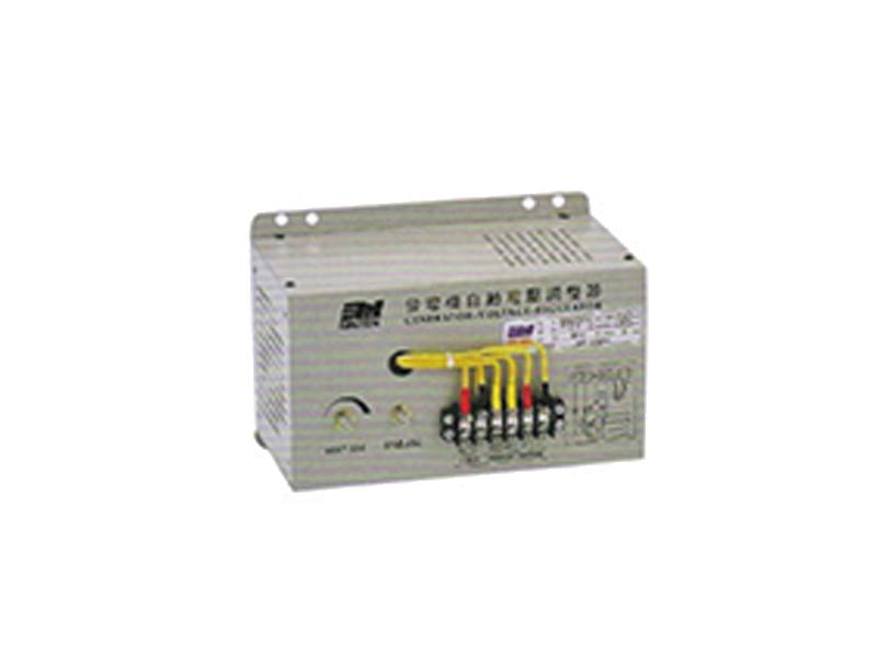 發電機穩壓器